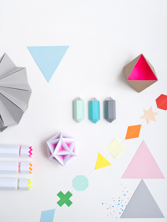Paper-craft // MiniEco: A Craft Book
