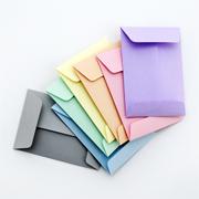 Envelope templates (C6, C7, C8)