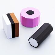 Paper Liquorice Allsorts