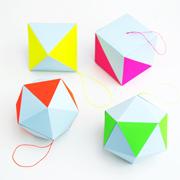 Papercraft kit