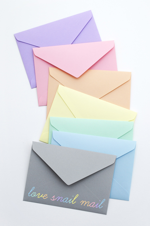 free printable envelopes Envelope templates (C6, C7, C8) // String-tie