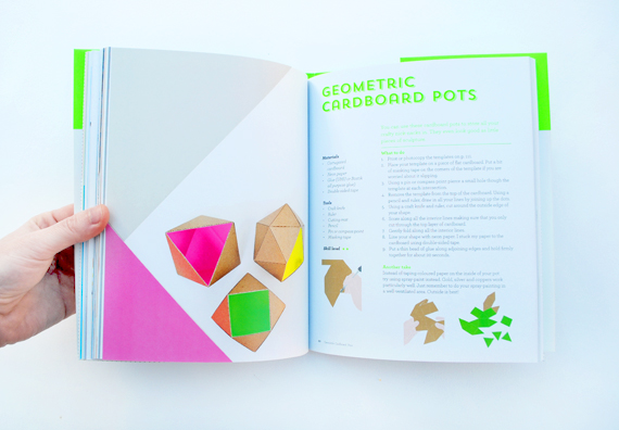 MiniEco: A Craft Book