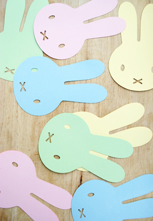 Miffy Garland